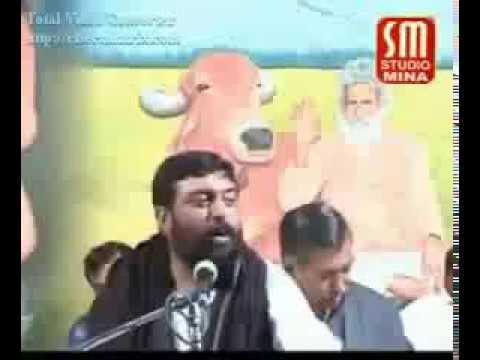 Ishardan Gadhvi Aa Desh Ma Bharat Varsh Maa video