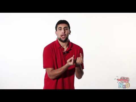 N2O Comedy: عربي أنا مع محمد زكارنه