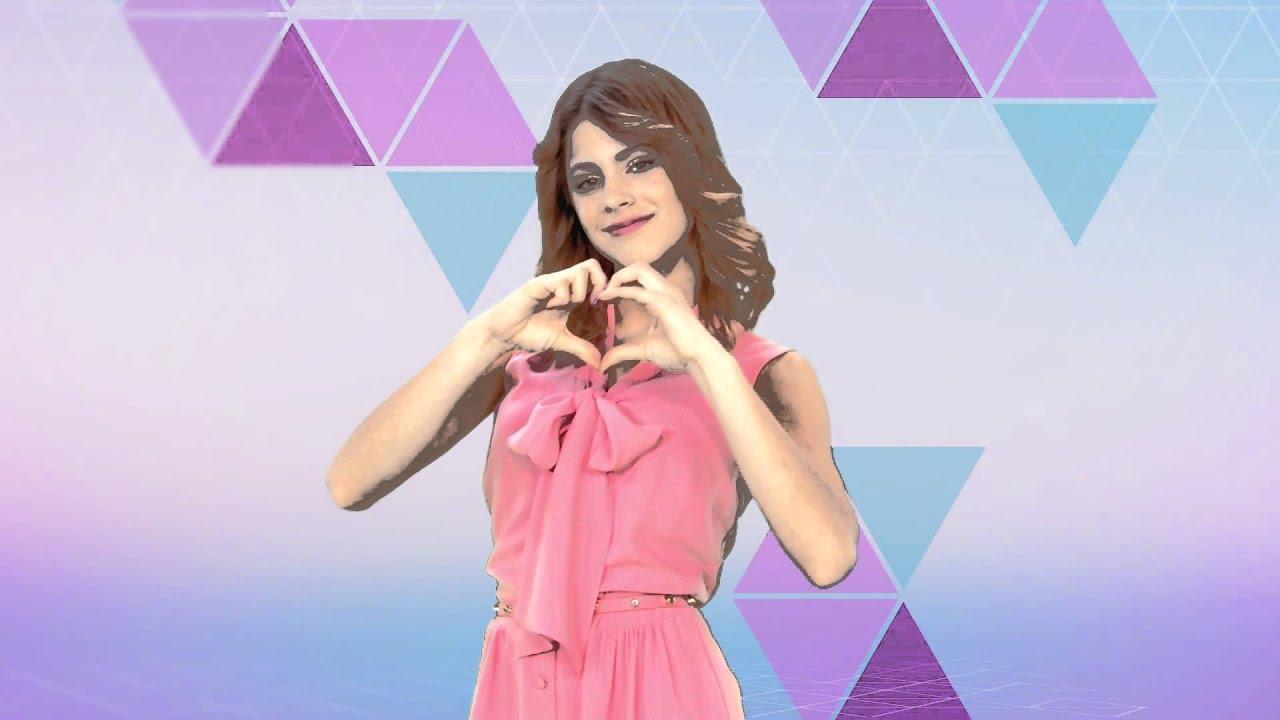 Violetta saison 3 a toi de choisir merci tous pour - Musique de violetta saison 3 ...