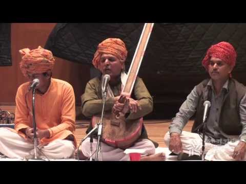 Prahlad Singh Tipanya Sings Kabir (part 1) video