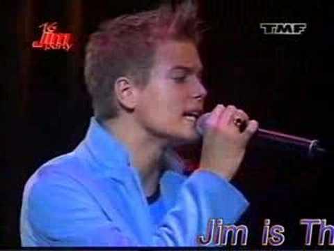 Jim - She