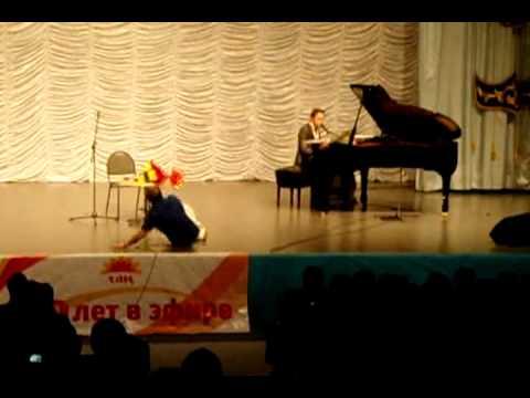 Задорнов в Алматы, 16 Мая, 2011 - Часть 10