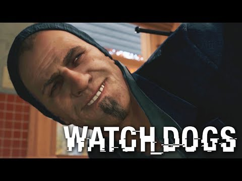 WATCH DOGS - #8: Que delícia, cara!