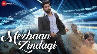 Mezbaan Zindagi Official Music   Asif Panjwani   Harmaan Nazim K. Ali