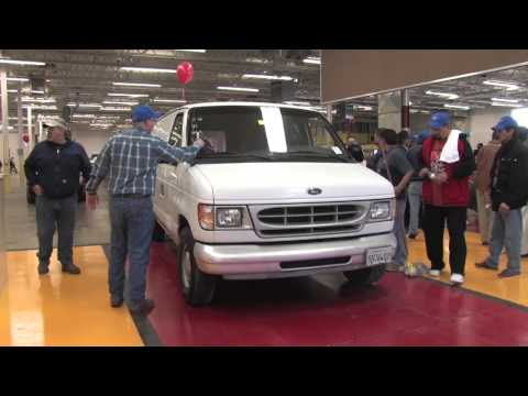 Auto auction business opens in Stockton