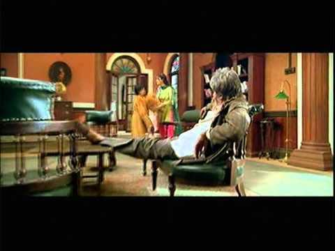 Banku Bhaiya [Full Song] - Bhoothnath