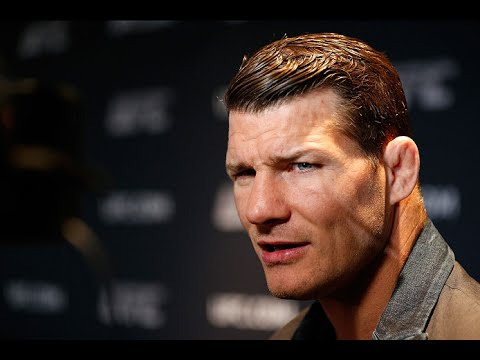 UFC Fight Night Bisping vs Le PostFight Press Conference