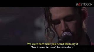 Download Lagu Hozier - Take Me To Church (Sub Español + Lyrics) Gratis STAFABAND