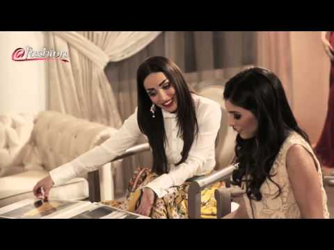 Abu Dhabi TV @Fashion