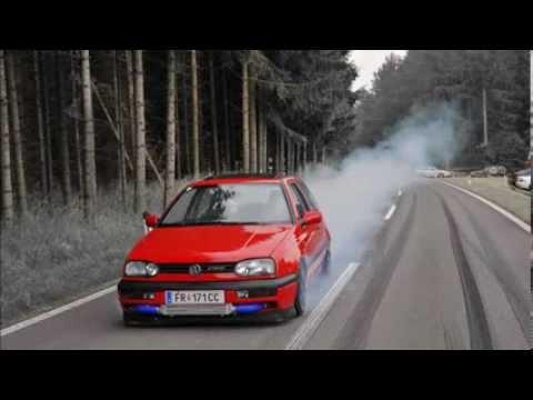 Vw Golf Mk3 Youtube