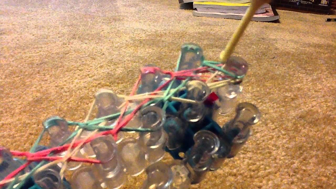 Mini Rainbow Loom Bracelet Braid Rainbow Loom Bracelet