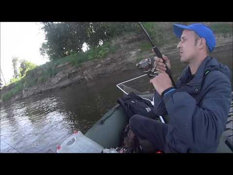 рыбалка на оке на что лучше ловить