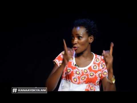 Kanaayokya Ani: Nagenda okusoma nga Sereebu abasome bebakwana!Abdul Mulasi Part A
