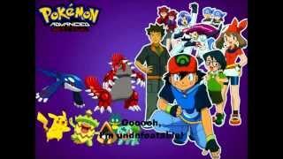 Watch Pokemon Pokemon Advanced Battle video