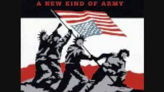 Watch AntiFlag Free Nation video