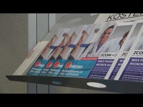 Faltblatt zu IGEL-Leistungen - ELSTERWELLE