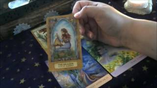 Scorpio October 2016 Psychic Tarot Guidance