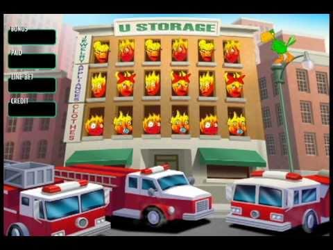 money to burn slot machine free