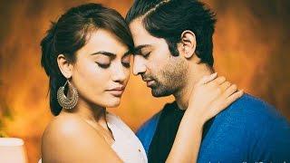 Barun Sobti and Surbhi Jyoti in a hot new show - Tanhaiyan | Behind the scenes