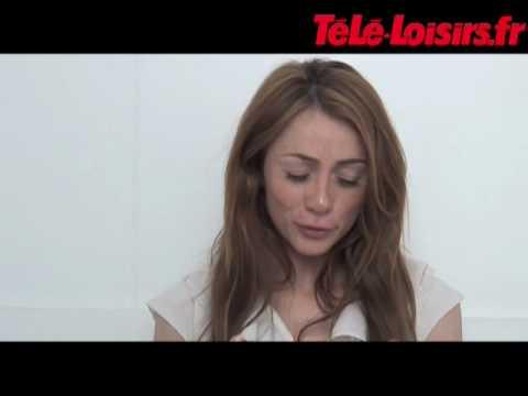 image vidéo Alexandra (Secret Story) :