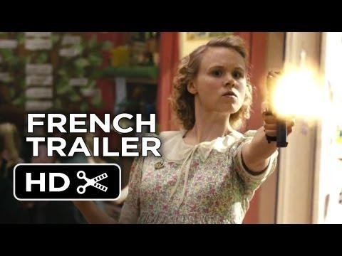 Snowpiercer Final French Trailer 2013 Alison Pill Tilda Swinton Movie ...