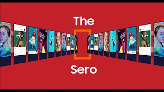 [CES 2020] The First Unveil: The Sero | Samsung