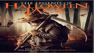 "Andrew Jones's ""The Legend of Halloween Jack"" (2018) film reviewed by Inside Movies Galore"