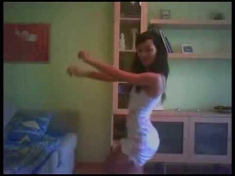 Puerto Rican Dancing Very Sensual   Hot Girls Dancing