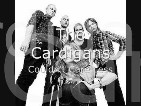 The Cardigans - Couldn't Care Less (full version)