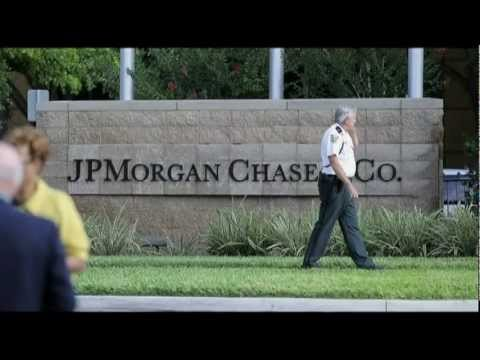 JPMorgan's Shocking Loss Proves Regulatory Failure