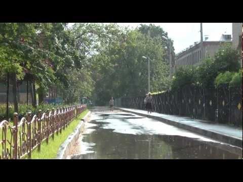 Александр Иванов - А дождь все стучит в лобовое стекло