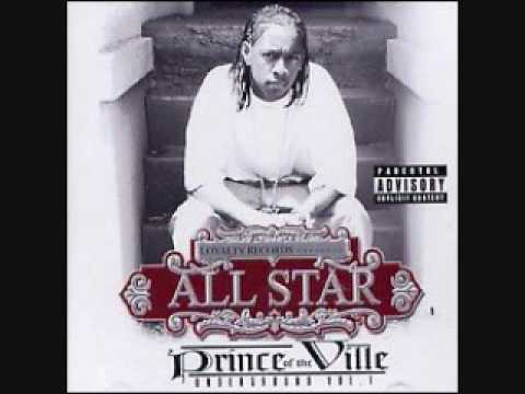 All Star - Prince Of The Ville