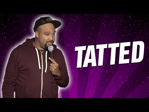 Tatted (Stand Up Comedy)