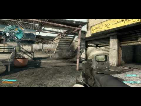 Medal of Honor 2010 Beta multiplayer [HD] Music Videos