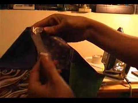 Seam Sealing Tape Application
