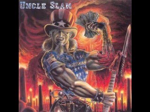 Uncle Slam - Judgement Day