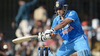 india vs southafrica 2nd odi dhoni inings 2015