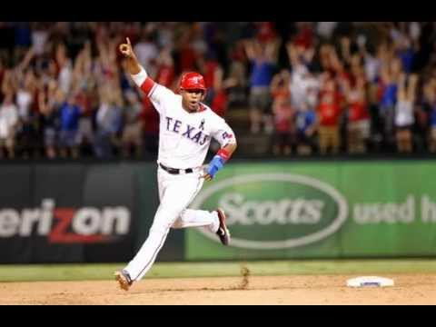 Rangers GM Jon Daniels admits SS Elvis Andrus will be 'challenging' to re-sign -Loccal Bonus Link