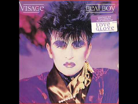 Visage - Can You Hear me