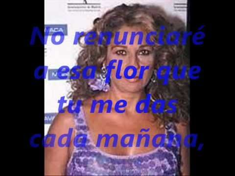 Mix Lolita Flores Con Letra video