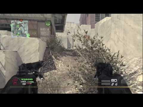 Misc Computer Games - Call Of Duty Modern Warfare 2 Theme