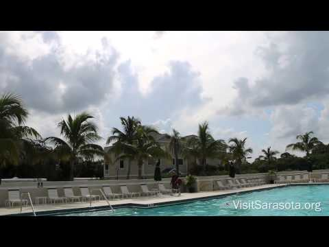 Visit Sarasota County: Cedars Tennis Resort
