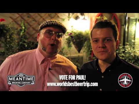 Vote for Paul Cutter !