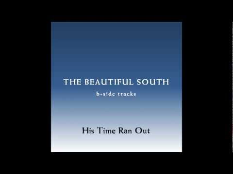 Beautiful South - His Time Ran Out