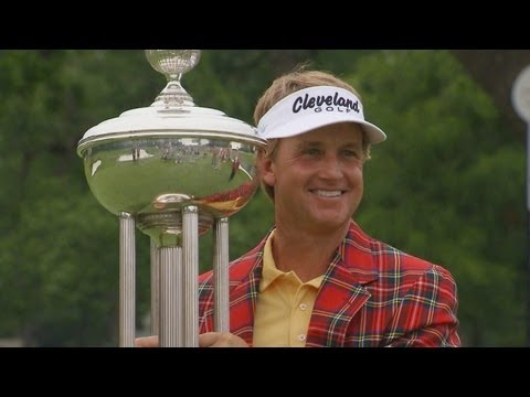 Memorable Moments: Crowne Plaza Invitational