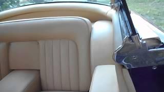 1958 Facel Vega FVS Series 4 Coupe For Sale