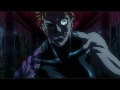 Hellsing - Seras & Pip Tribute - Bring Me To Life [fullscreen]