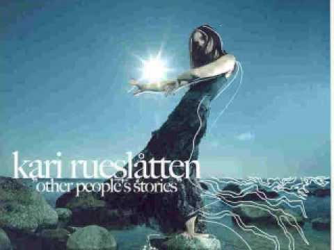 Kari Rueslatten - Leaving