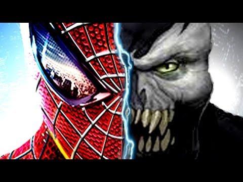 Amazing Spider-Man 3? ВОЗМОЖНЫЕ ЗЛОДЕИ!