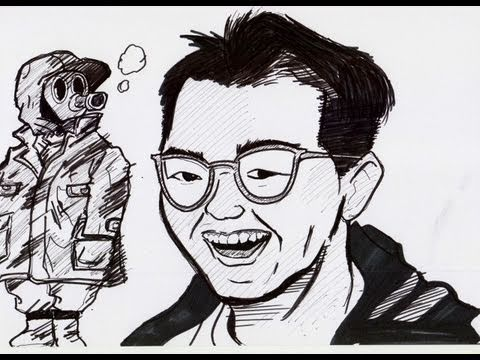 how to draw like akira toriyama